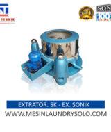 extracktor laundry