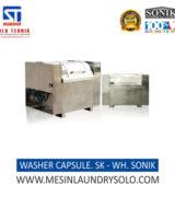 washer capsule laundry
