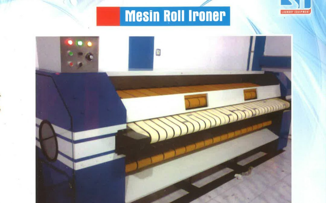 Katalog Mesin Laundry Solo Tehnik