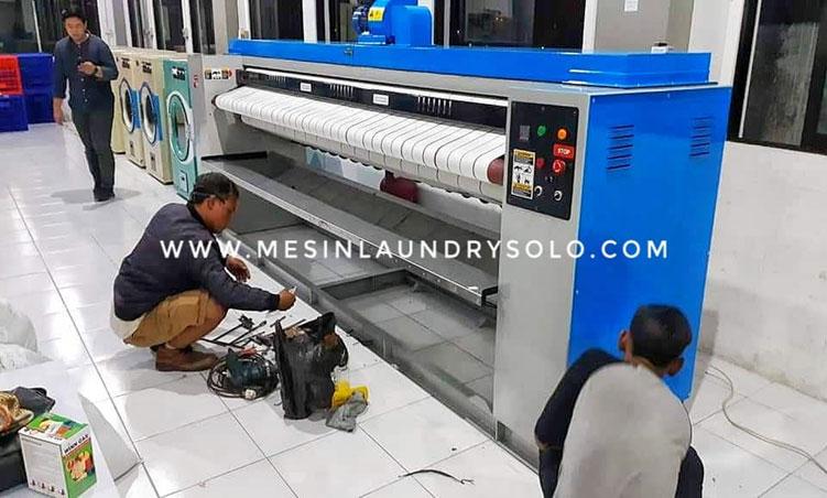 Supplier Mesin Laundry Rumah Sakit & Hotel Terbaik